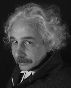 Albert Einstein Double Looklalike-2 (21)