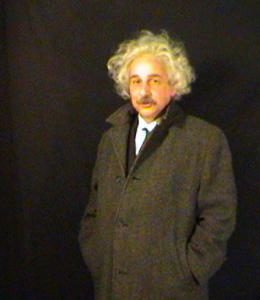 Albert Einstein Double Looklalike-2 (25)