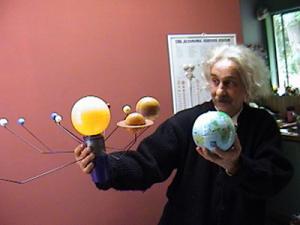 Albert Einstein Double Looklalike-2 (26)