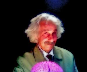 Albert Einstein Double Looklalike-2 (5)