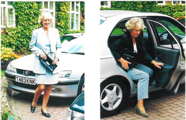 Camilla Parker Bowles Double Lookalike-1 (12)