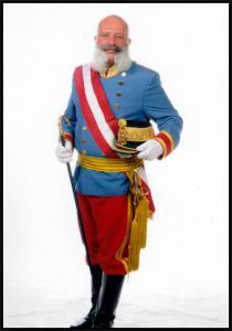 Kaiser Franz Josef Double Lookalike-1 (3)