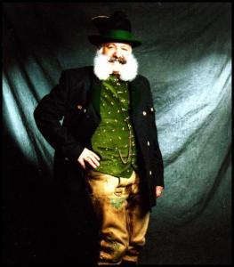 Kaiser Franz Josef Double Lookalike-1 (5)