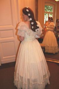 Kaiserin Elisabeth  von Österreich Double Lookalike-1  (3)