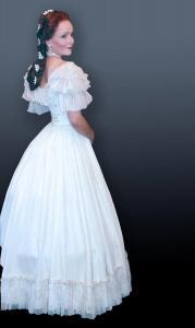 Kaiserin Elisabeth  von Österreich Double Lookalike-1  (9)