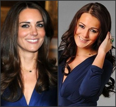 Kate Middleton Double Lookalike-1 (2)