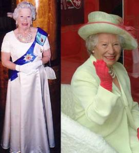 Queen Elizabeth Double Lookalike-4 (7)