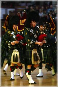 Dudelsackband Rhine Area Pipes  Drums 1.1.
