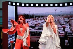 Abba Girls Doubleshow Tributeshow- 1 (13)