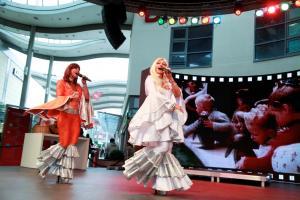 Abba Girls Doubleshow Tributeshow- 1 (14)