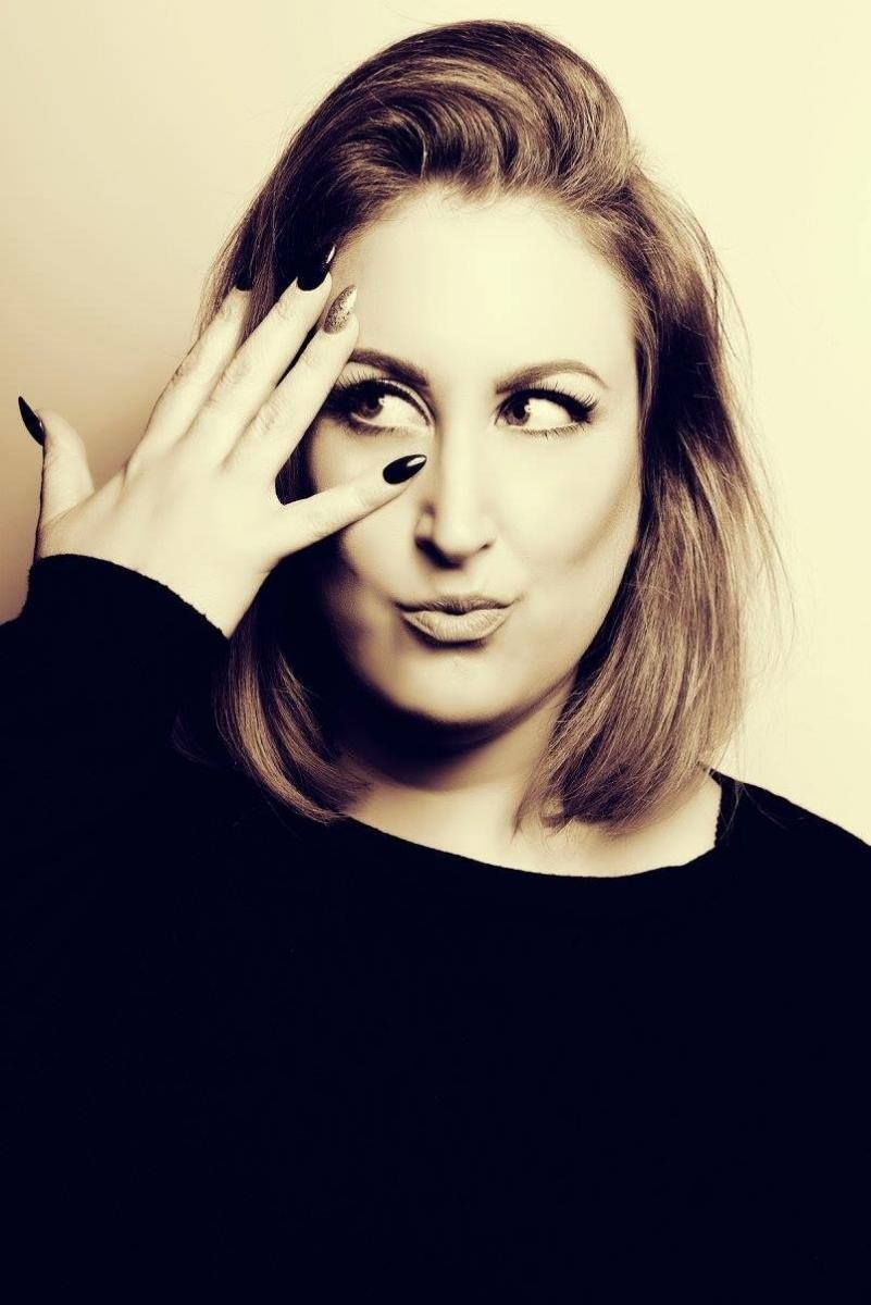 Adele Tribute-3 | New Lookalikes - the german Lookalike and