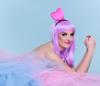 Katy Perry Double Lookalike Tribute-1 (8)