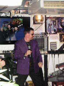George Michael Double Tribute Lookalike-2 (2)