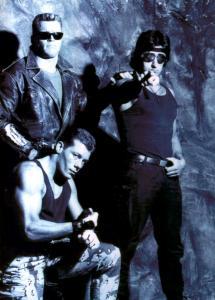 Arnold  Schwarzenegger Double Lookalike-1 (11)