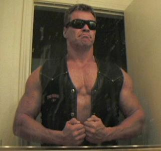 Arnold  Schwarzenegger Double Lookalike-1 (3)