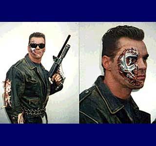 Arnold  Schwarzenegger Double Lookalike-1 (5)