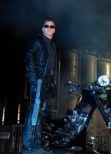 Arnold  Schwarzenegger Double Lookalike-1 (thumb)