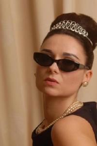 Audrey Hepburn Double Lookalike-1 (12)
