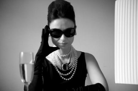Audrey Hepburn Double Lookalike-1 (2)