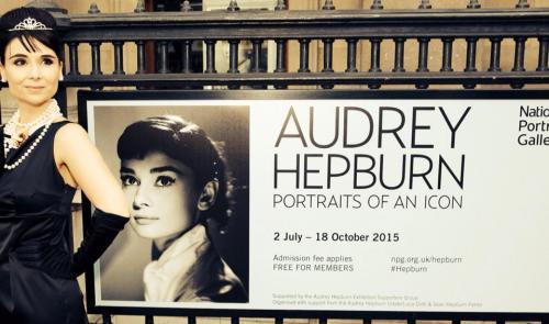 Audrey Hepburn Double Lookalike-1 (5)