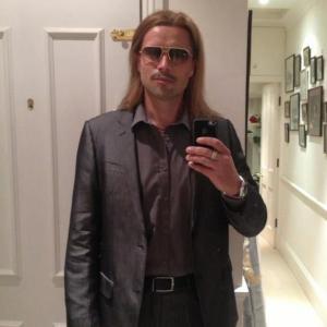 Brad Pitt Double Lookalike-1 (55)