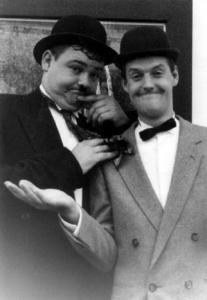 Dick und Doof Doubles Laurel and-Hardy Lookalikes-2 (1)
