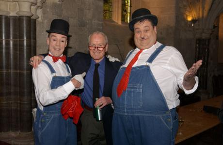 Dick und Doof Doubles Laurel and-Hardy Lookalikes-2 (10)