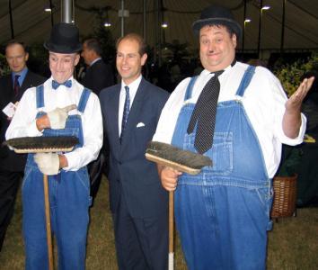 Dick und Doof Doubles Laurel and-Hardy Lookalikes-2 (11)