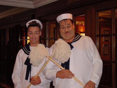 Dick und Doof Doubles Laurel and-Hardy Lookalikes-2 (13)