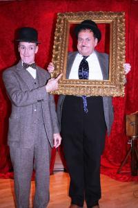 Dick und Doof Doubles Laurel and-Hardy Lookalikes-2 (19)