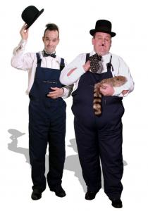 Dick und Doof Doubles Laurel and-Hardy Lookalikes-2 (2)