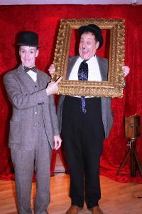 Dick und Doof Doubles Laurel and-Hardy Lookalikes-2 (20)