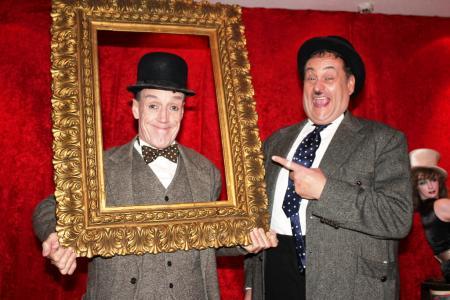 Dick und Doof Doubles Laurel and-Hardy Lookalikes-2 (22)