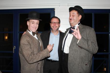Dick und Doof Doubles Laurel and-Hardy Lookalikes-2 (25)