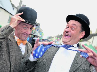 Dick und Doof Doubles Laurel and-Hardy Lookalikes-2 (26)