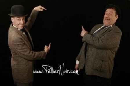 Dick und Doof Doubles Laurel and-Hardy Lookalikes-2 (28)