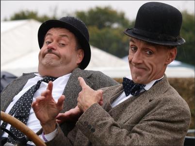 Dick und Doof Doubles Laurel and-Hardy Lookalikes-2 (36)