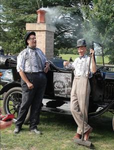 Dick und Doof Doubles Laurel and-Hardy Lookalikes-2 (37)