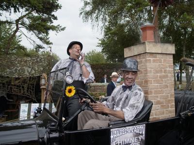 Dick und Doof Doubles Laurel and-Hardy Lookalikes-2 (38)