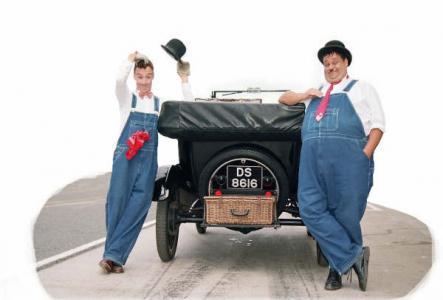 Dick und Doof Doubles Laurel and-Hardy Lookalikes-2 (4)