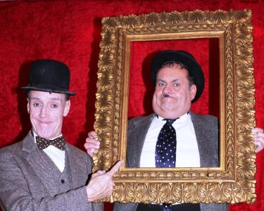 Dick und Doof Doubles Laurel and-Hardy Lookalikes-2 (thumb)