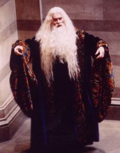 Albus Dumbledore Double Lookalike-1 (14)