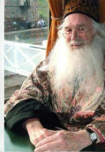 Albus Dumbledore Double Lookalike-1 (4)