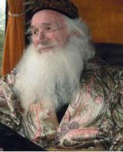 Albus Dumbledore Double Lookalike-1 (5)