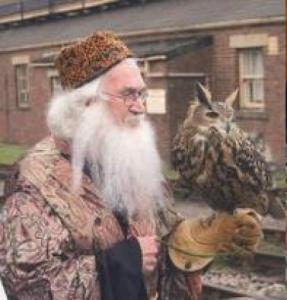 Albus Dumbledore Double Lookalike-1 (6)