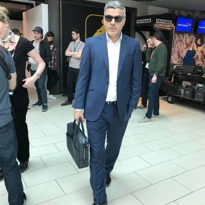 George Clooney Double Lookalike-1 (63)