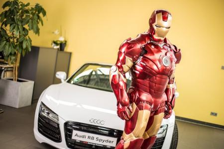 Iron Man  Double Lookalike-1 (1)