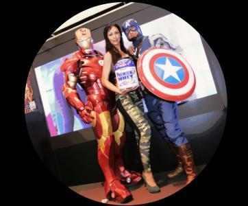 Iron Man  Double Lookalike-1 (17)