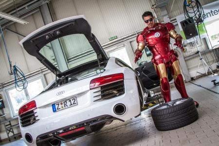 Iron Man  Double Lookalike-1 (4)