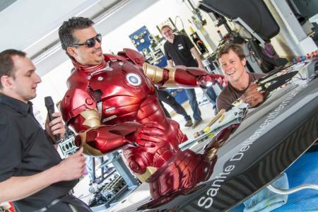 Iron Man  Double Lookalike-1 (6)
